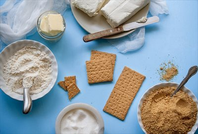 チーズケーキの通販なら、厳選されたおいしい素材が自慢の【香のか】