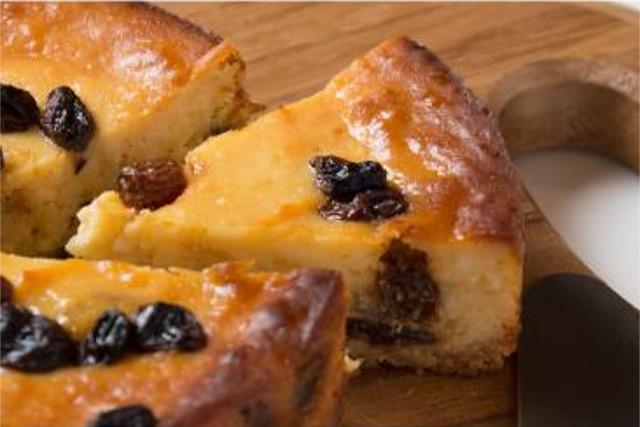 酒粕チーズケーキが人気のチーズケーキ専門店【香のか】